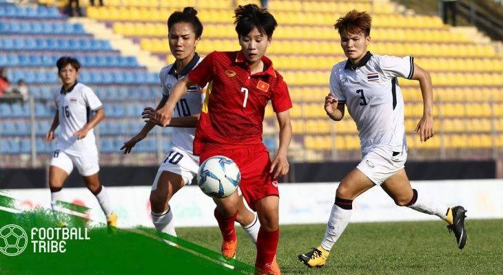 VCK Asian Cup nữ 2018: ĐT nữ Việt Nam chạm trán đối thủ nào?