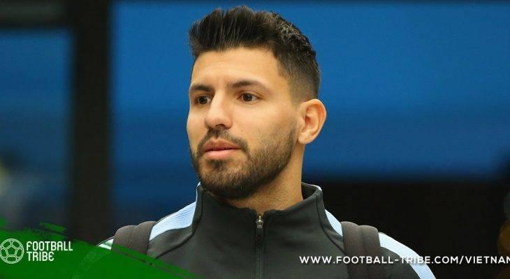 Bản tin chiều 23/12: Aguero bất mãn với Pep Guardiola