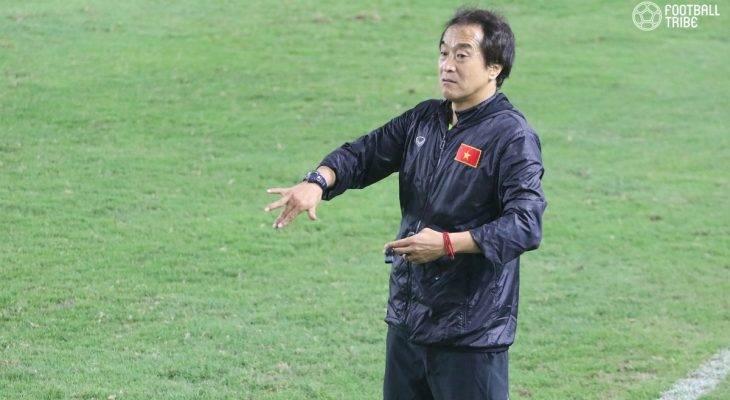 Trợ lý của HLV Park cũng được gia hạn hợp đồng 3 năm