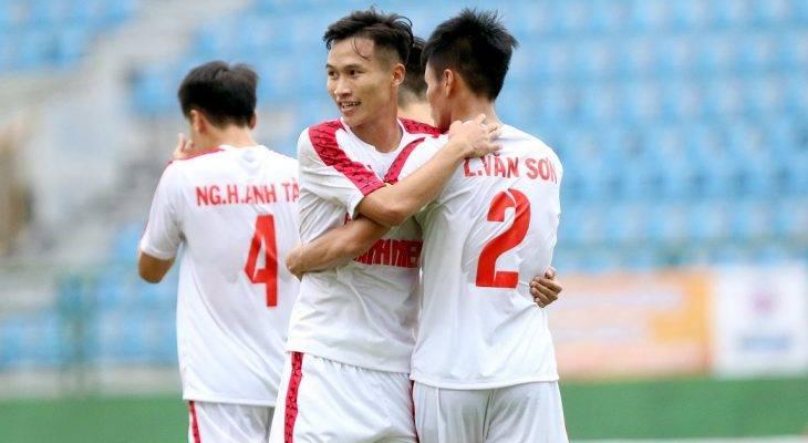 VCK U21 Quốc gia 2017: HAGL giành vé vào bán kết