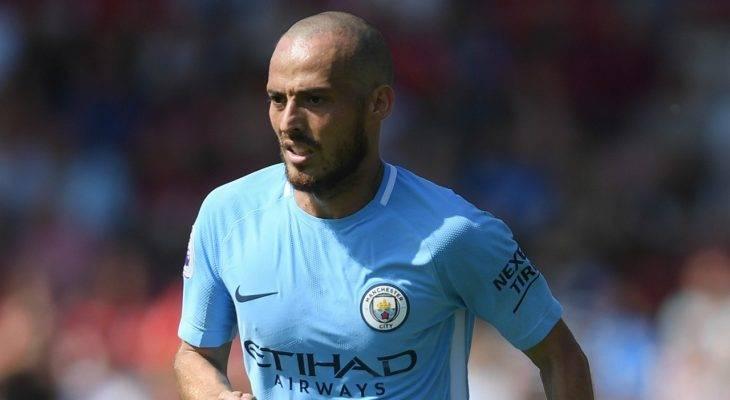 Bản tin tối 5/12: Silva có thể lỡ derby Manchester