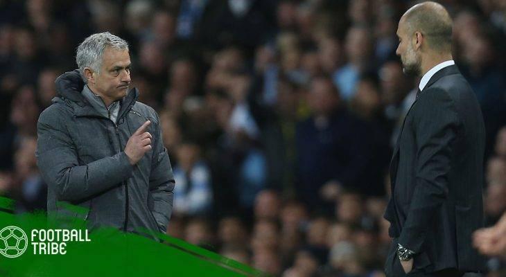Derby Manchester: HLV Jose Mourinho tiết lộ tình hình nhân sự