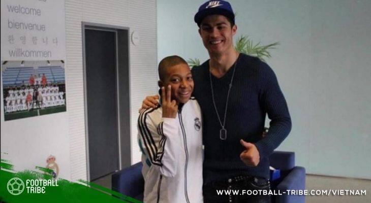 """Bản tin tối 15/12: """"Mbappe không tới Real vì C.Ronaldo"""""""