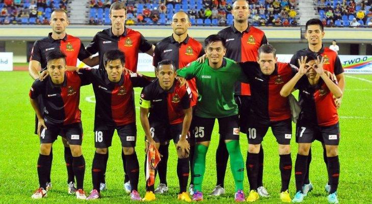 Brunei DPMM ở lại S.League vì được ưu tiên ngoại binh
