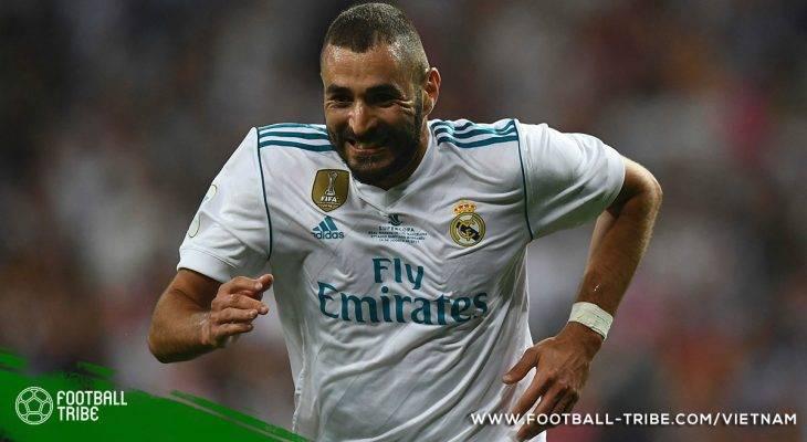 Bản tin tối 14/12: Real Madrid sẽ không mua thêm tiền đạo