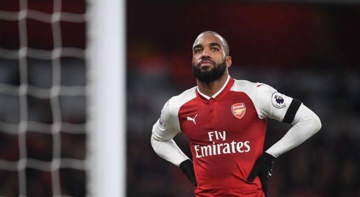 """Lacazette: """"Arsenal cần phép màu để vô địch Premier League"""""""