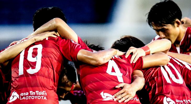 Đối thủ của Sanna Khánh Hòa bị cấm thi đấu ở AFC Cup 2018