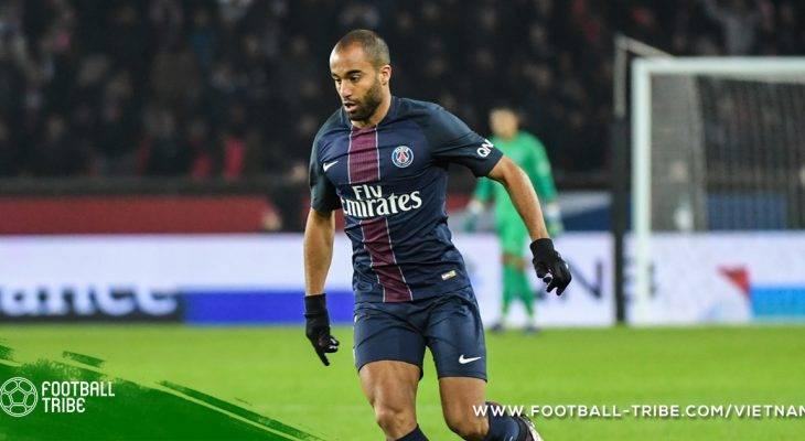 Bản tin chiều 28/12: Chelsea để mắt tới Lucas Moura
