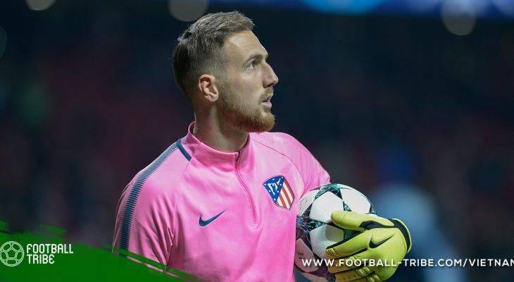 Bản tin chiều 20/12 : Atletico Madrid ra giá cho Oblak