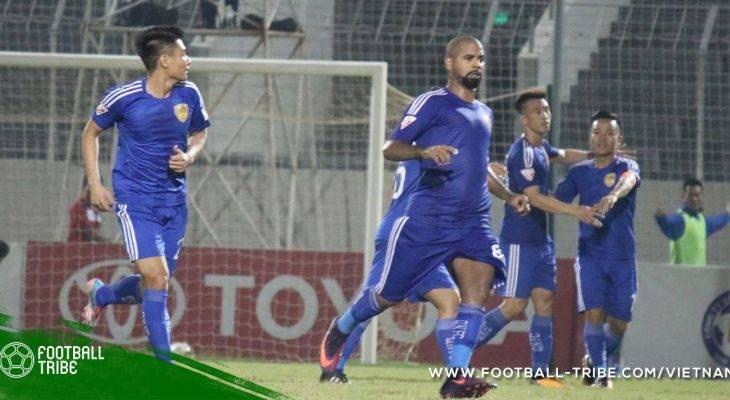 Quảng Nam FC chiêu mộ ba tân binh