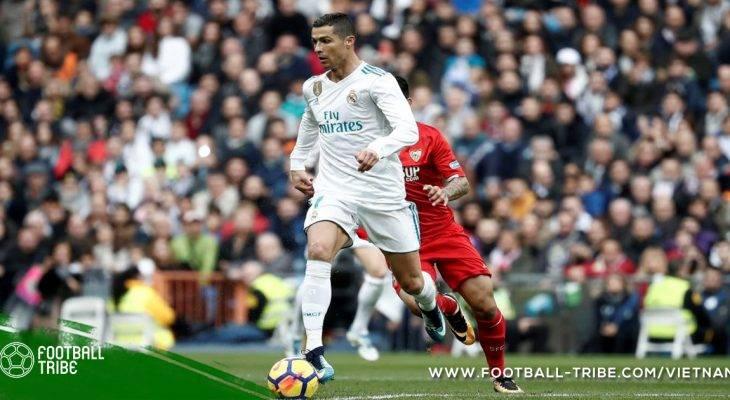 Bản tin chiều 10/12: Ronaldo lập kỉ lục mới