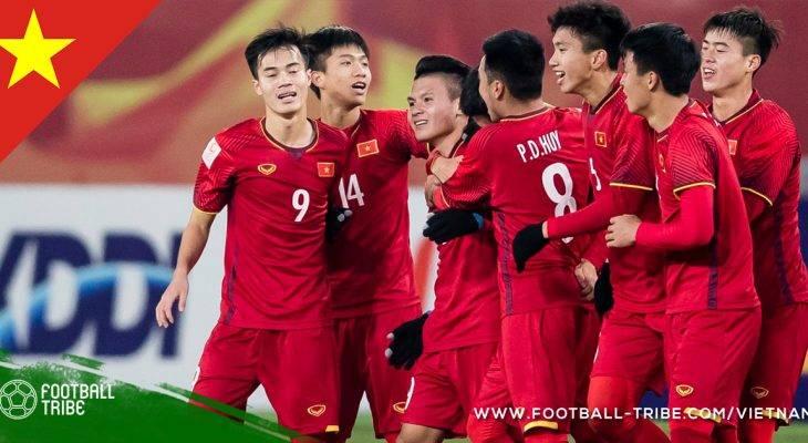 Hành trình đến trận chung kết châu Á của U23 Việt Nam