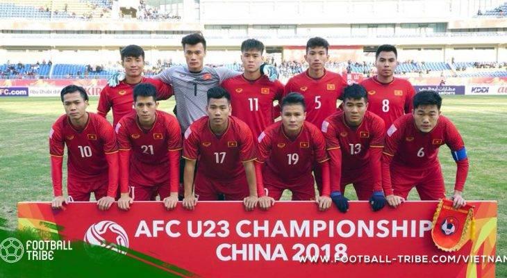 Chấm điểm U23 Việt Nam – U23 Iraq: Điểm 10 cho tinh thần quyết chiến