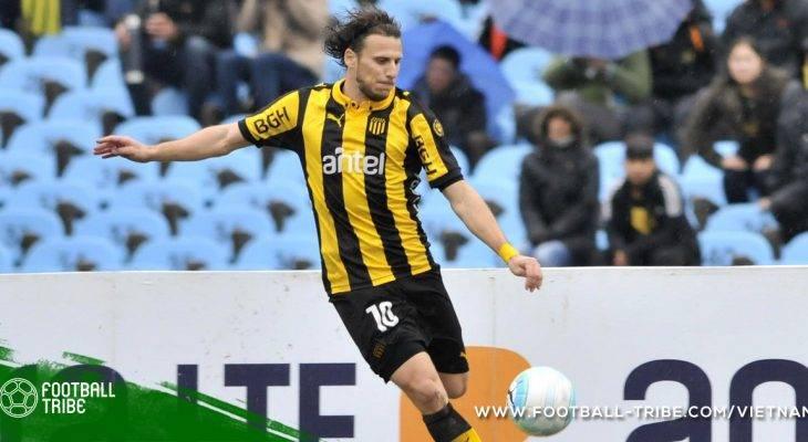Diego Forlan chuẩn bị gia nhập đội bóng Hong Kong