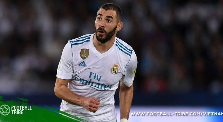 Bản tin trưa 10/1: Karim Benzema chuẩn bị tái xuất