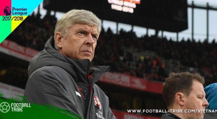 Arsene Wenger và tương lai ảm đạm của Pháo Thủ