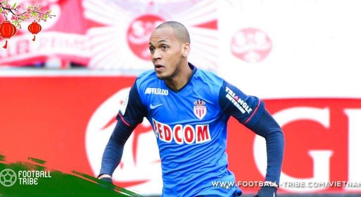 Bản tin chiều 29/1: Fabinho đánh tiếng muốn rời AS Monaco