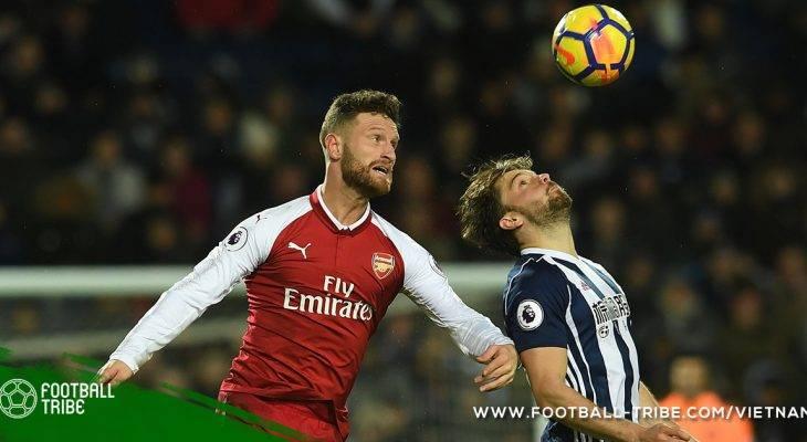 Premier League vòng 21: Ông lớn sảy chân đồng loạt