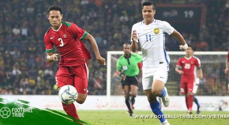 Thái Lan và Malaysia trắng tay ngày ra quân giải U23 châu Á