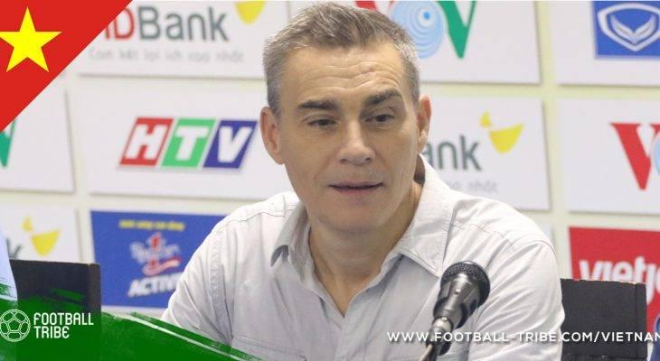 """""""ĐT Futsal sẽ chiến đấu với tinh thần của đội U23 Việt Nam"""""""