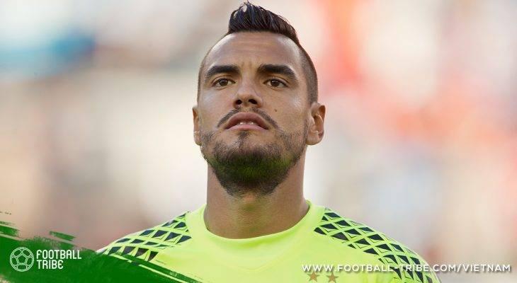 Romero muốn rời Man United trong tháng Một