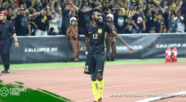 Vua phá lưới SEA Games muốn tỏa sáng ở U23 châu Á