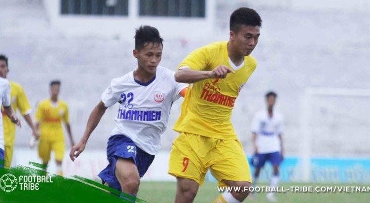 Vòng loại U19 QG: Hà Nội khẳng định sức mạnh