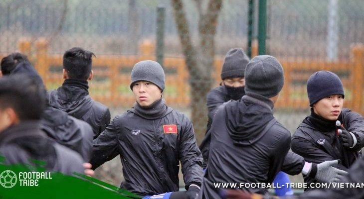 Bản tin chiều 4/1: U23 Việt Nam bất phân thắng bại với U23 Palestine