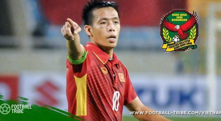 Những lý do để tin Văn Quyết sẽ gia nhập Kedah