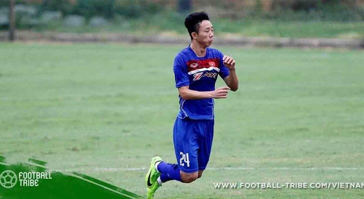 HAGL triệu hồi Châu Ngọc Quang cho V.League 2019