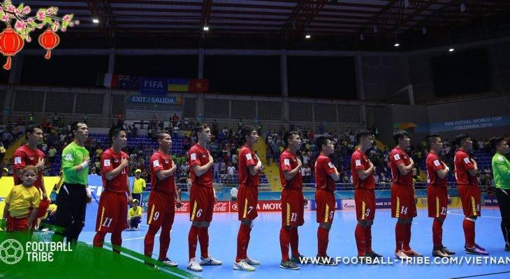Tìm hiểu thêm về Futsal trước thềm AFC Futsal Championship 2018