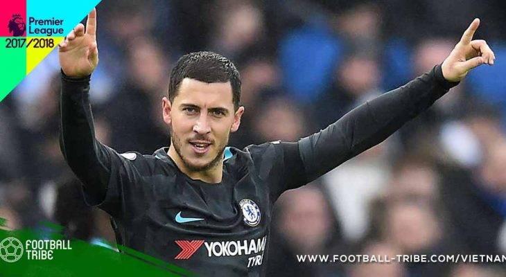Bản tin chiều 23/1: Hazard cam kết tương lai tại Chelsea