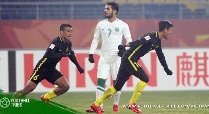 Người châu Á nói gì về chiến tích của U23 Malaysia?