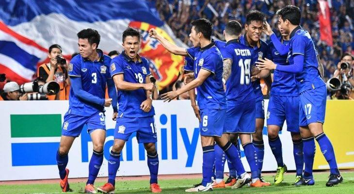Thái Lan được treo thưởng khủng trước trận gặp Bahrain