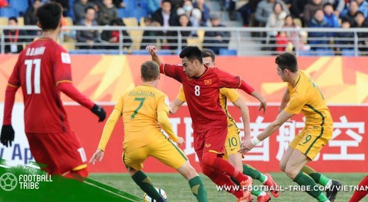 Truyền thông châu Á ca ngợi chiến tích của U23 Việt Nam