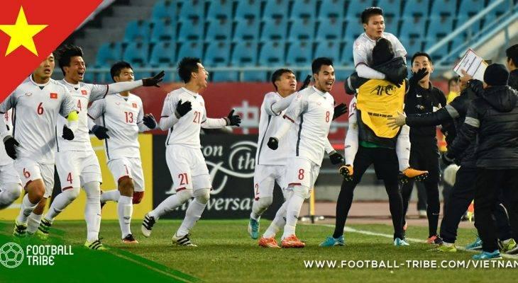 U23 Việt Nam nhận cơn mưa tiền thưởng sau chiến thắng trước Qatar