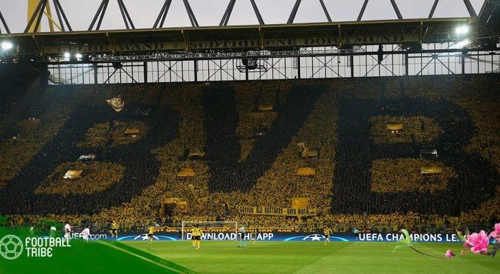 """Loạt bài """"Nếu họ ở lại"""": Dortmund – Đối trọng xứng tầm của Bayern Munich"""