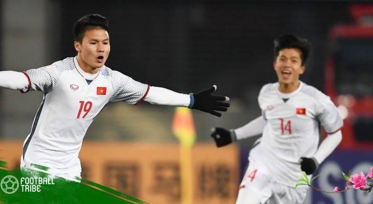 Bản tin chiều 17/2: Bóng đá Việt Nam tiếp tục dẫn đầu Đông Nam Á