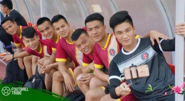 Trần Hữu Thắng lên tiếng về vụ thanh lý hợp đồng cùng Sài Gòn FC