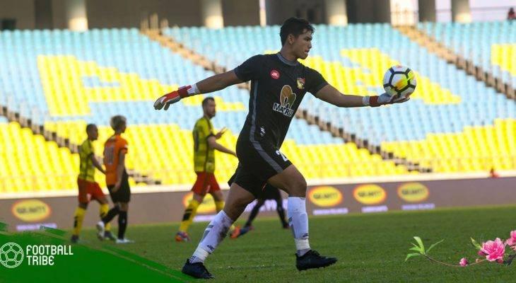 Tuyển thủ U23 Malaysia nhận án treo giò từ AFC do dính doping