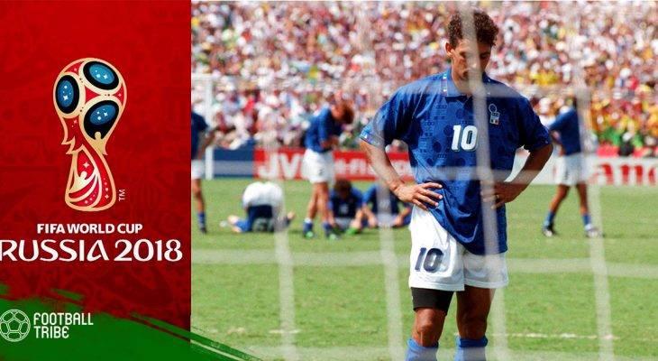 Roberto Baggio: Sự nghiệp lẫy lừng và quả penalty định mệnh