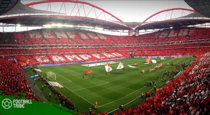 """Loạt bài """"Nếu họ ở lại"""": Benfica – cái nôi đào tạo những nhân tài"""