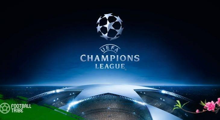 Thư giãn với nhạc hiệu UEFA Champions League