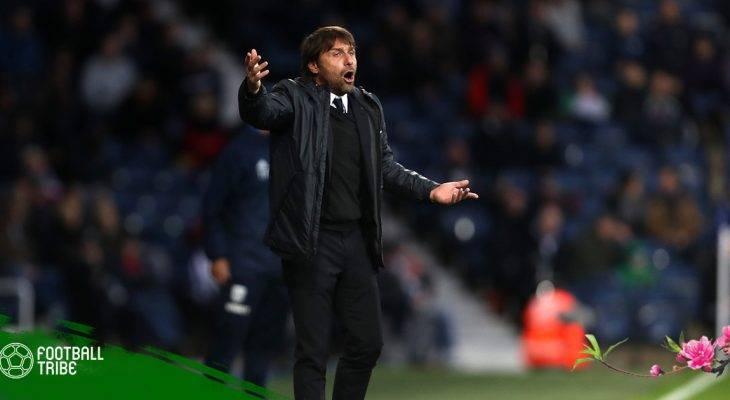 Chelsea, vì đâu đến nỗi ?