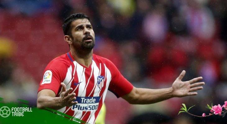Bản tin tối 16/02 (Mồng một Tết): Diego Costa trở lại