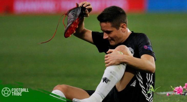 Bản tin chiều 22/2: Mourinho nổi giận vì ca chấn thương của Ander Herrera