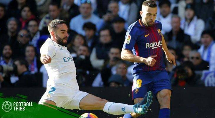 La Liga: Chốt lịch El Clasico lượt về