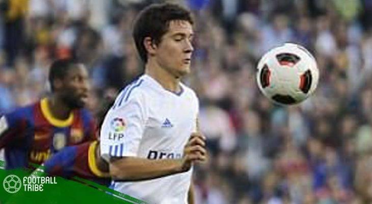 La Liga yêu cầu án phạt nặng cho Ander Herrera vì dàn xếp tỉ số