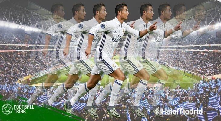 Điểm tin Real Madrid 27/02: Real Madrid ghé thăm 'sân phụ'