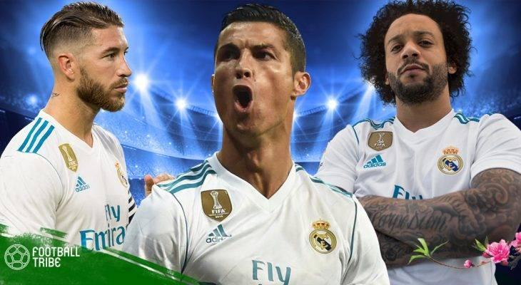ĐHTB lượt đi vòng knock-out Champions League : Đẳng cấp nhà ĐKVĐ